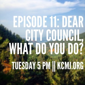 Finally, get a glimpse into City Council as we sit with Councilwoman Jill Gaebler who talks openly about decisions, temper tantrums and messy politics.