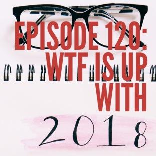 Episode 120 title